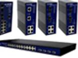 Hi-SCOM工业以太网产品