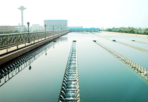 供水和水處理