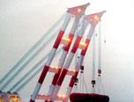 浮吊电控系统