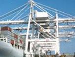 岸桥电控系统