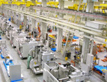 Machinery & Light Industry