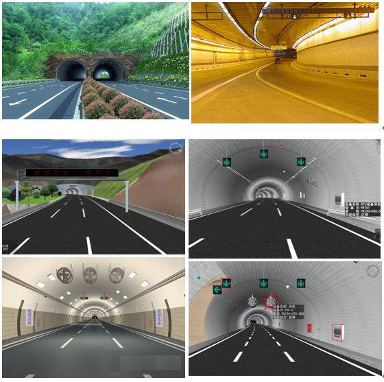 一、 工程概况 本项目起于贵州省凯里市下长坡,接已经建成的沪昆高速公路,途径连城、黄里,止于雷山县陶尧,路线全长约21.886km,无服务区、停车区,收费站3处。主线采用四车道高速公路标准,设计速度80km/h,整幅路基宽21.5m,分幅路基宽11.25m,设计荷载为公路-级,隧道净宽10.