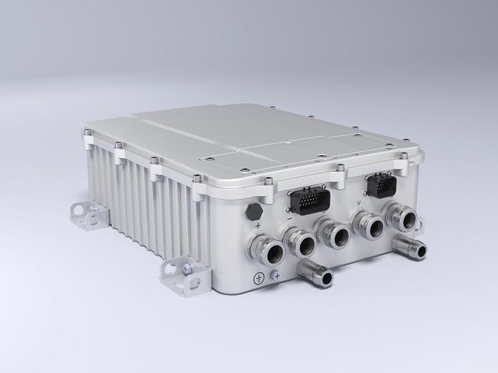 电动车驱动系统