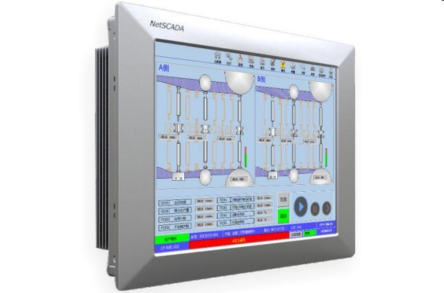 NetSCADA TPC系列平板电脑