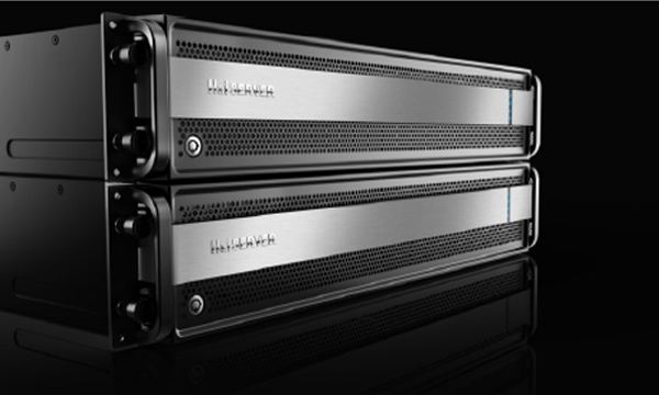 H&i Server轨道交通系统中的应用