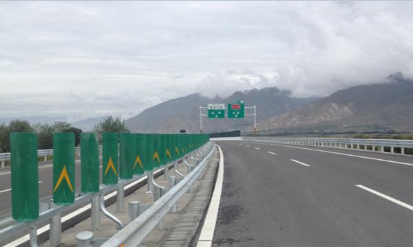 西藏拉萨至林芝高速公路隧道机电监控系统