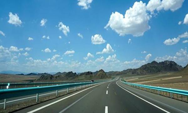新疆乌鲁木齐绕城高速视频网络