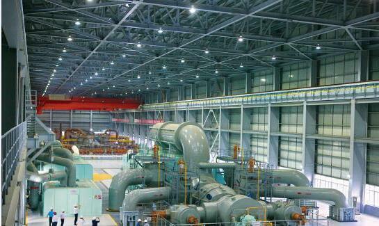 国电泰州电厂二期SIS系统项目