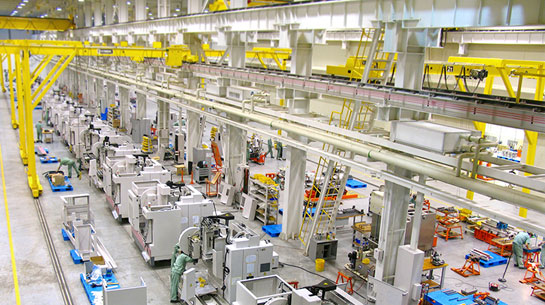 HITE Intelligent Manufacturing