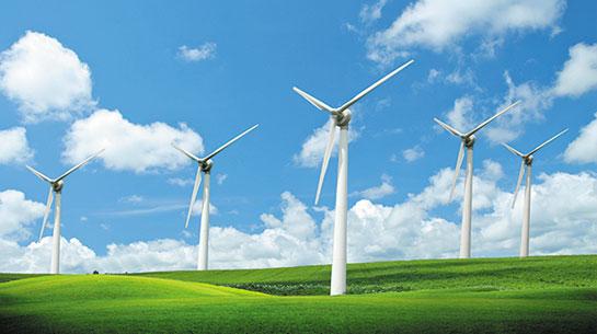 海得新能源