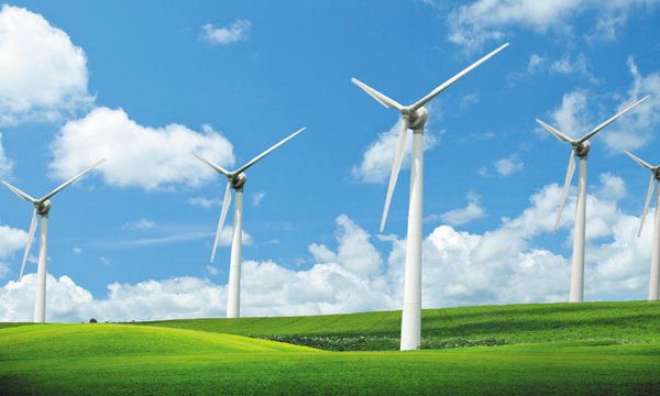 Energy & Environment Protection