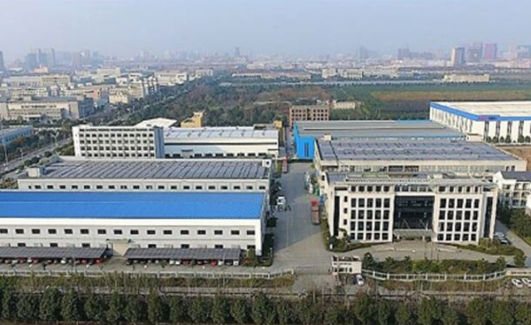 Product and Logistics Center