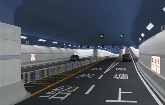 香积寺路西延(莫干山路西侧-上塘路东侧)隧道机电监控系统